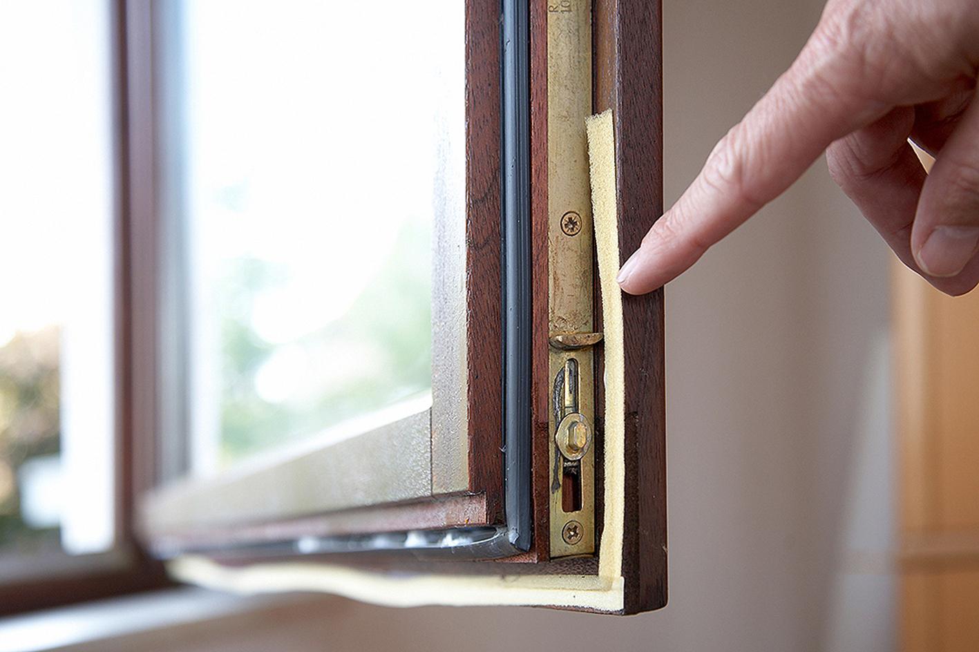 Frisch ausgerechnet: So viel Geld sparen neue Fenster