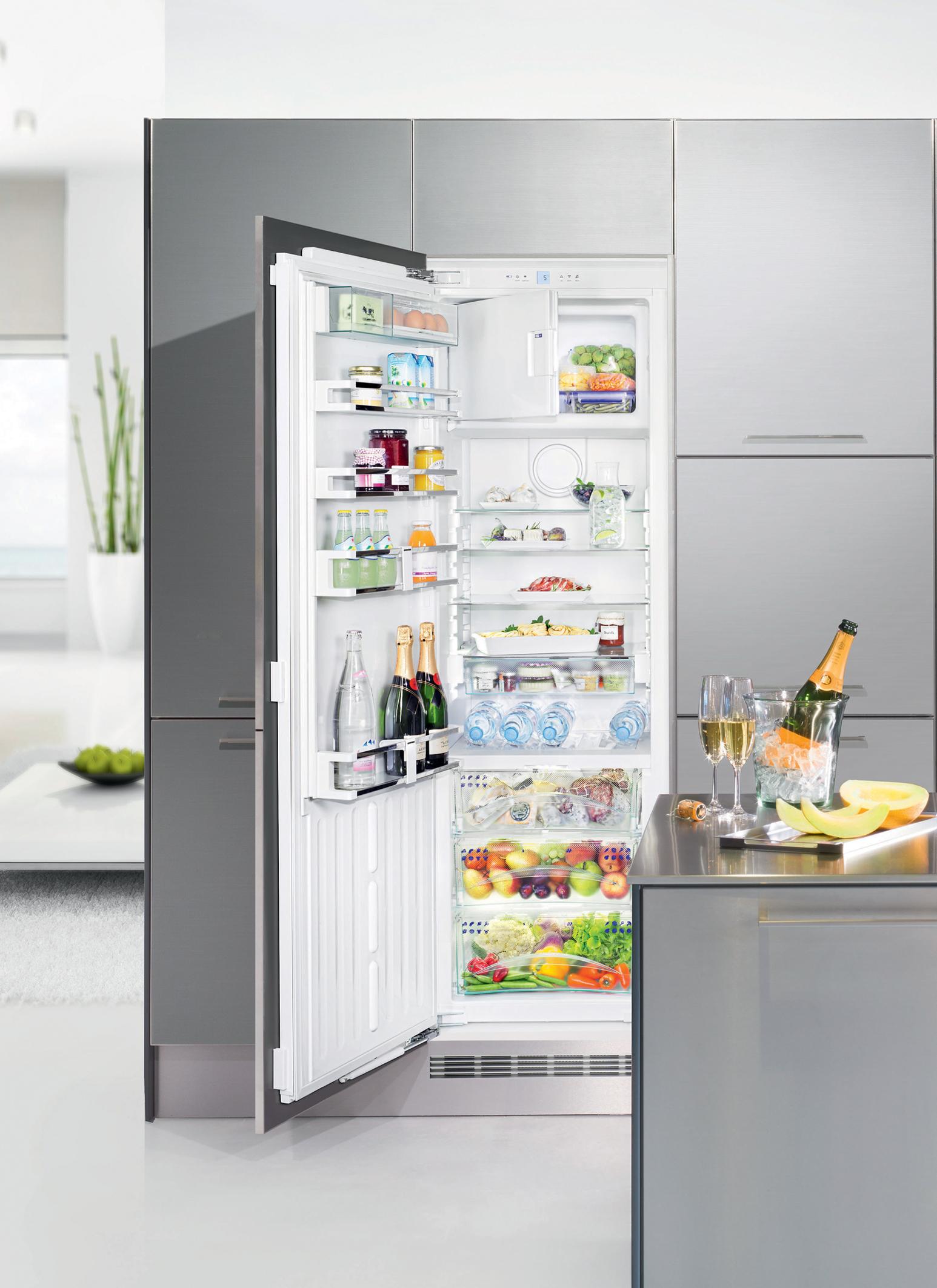 Kühlschrank Mit Eiswürfelmaker einbau kühlschrank mit eiswürfel küchen kaufen billig
