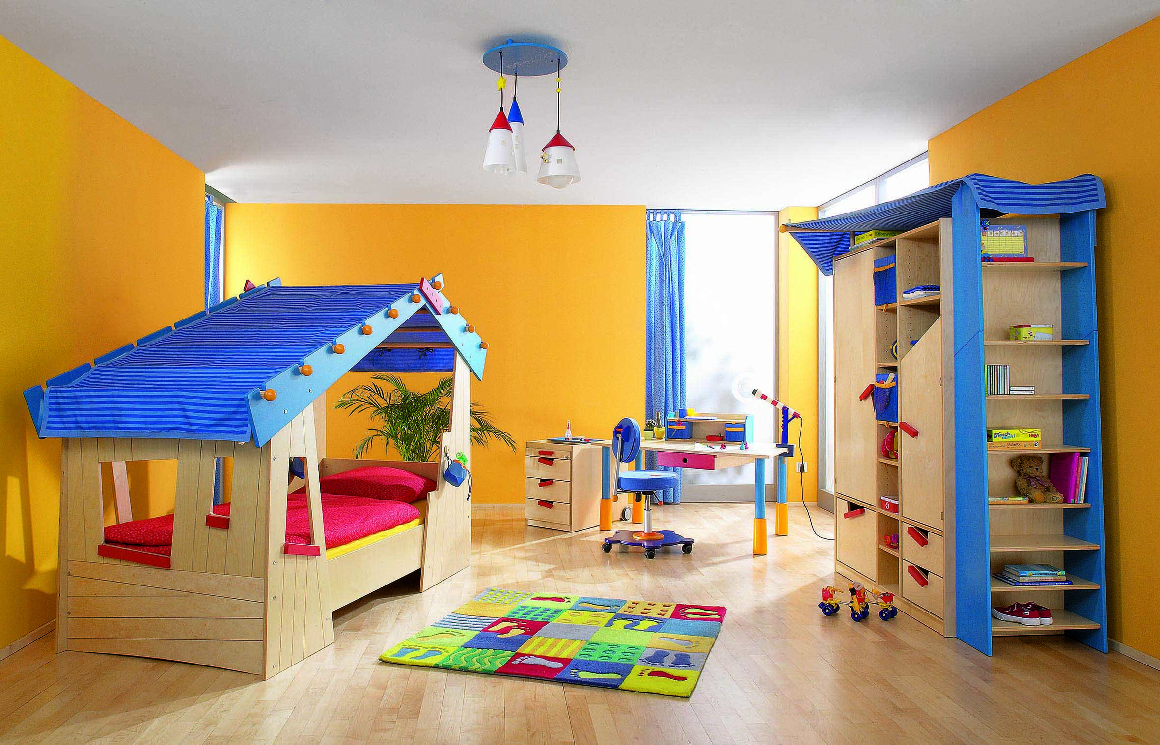 Kinderzimmer Kleinkind | amlib.info