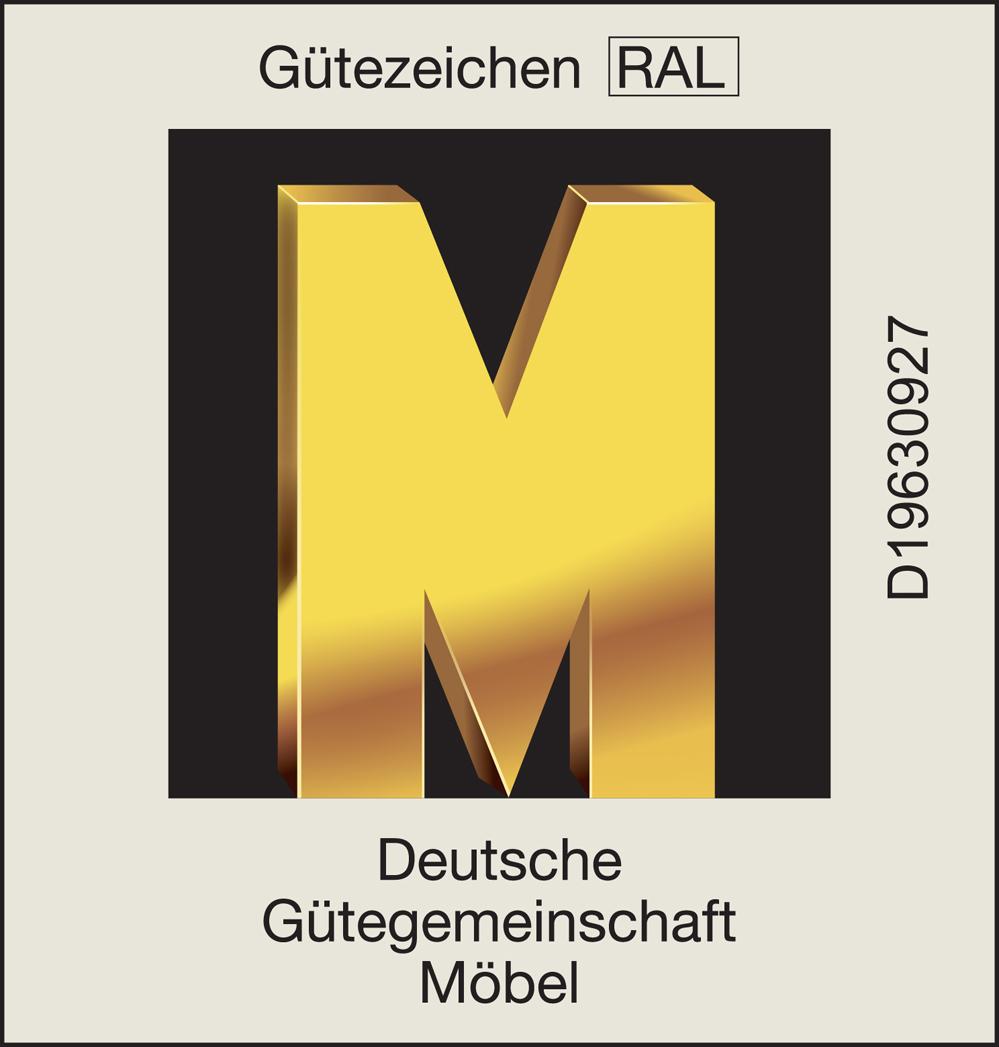 Hervorragend Der Küchenhersteller Störmer Wird Mit Dem RAL Gütezeichen U201eGoldenes Mu201c  Zertifiziert