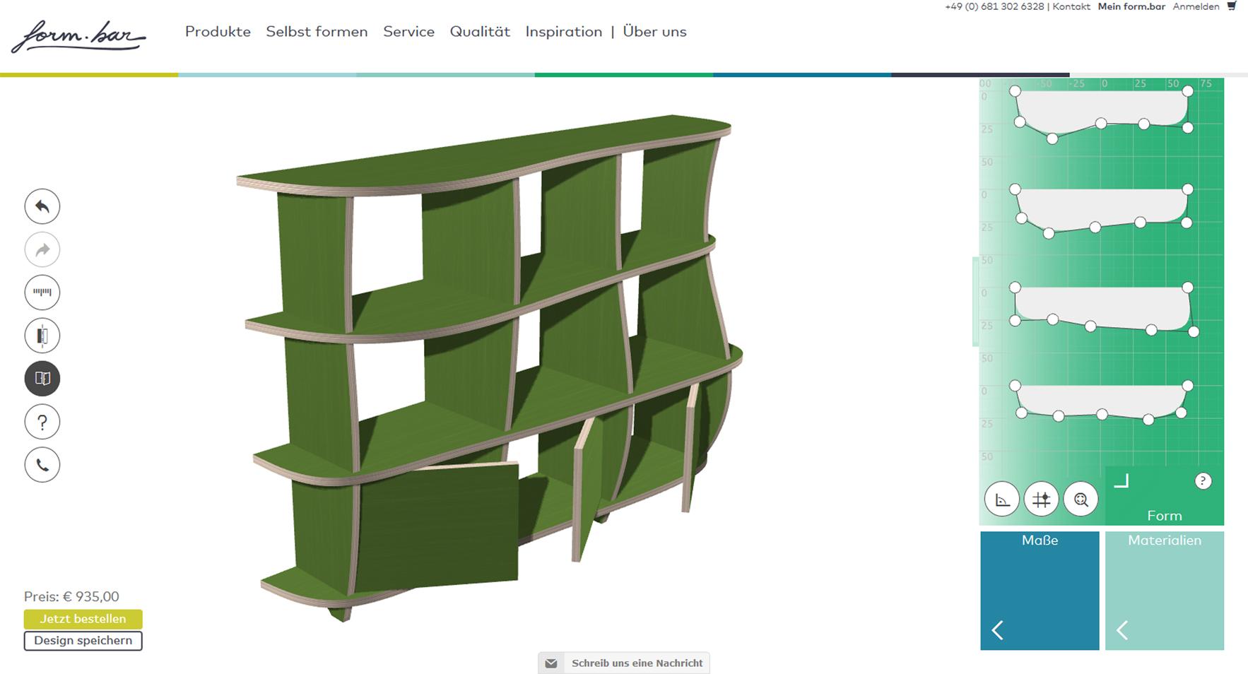 vdm 2016 pm moebel selbst designen bild3. Black Bedroom Furniture Sets. Home Design Ideas
