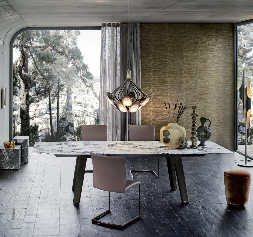 vdm pm 2017 tisch und stuhl 3. Black Bedroom Furniture Sets. Home Design Ideas