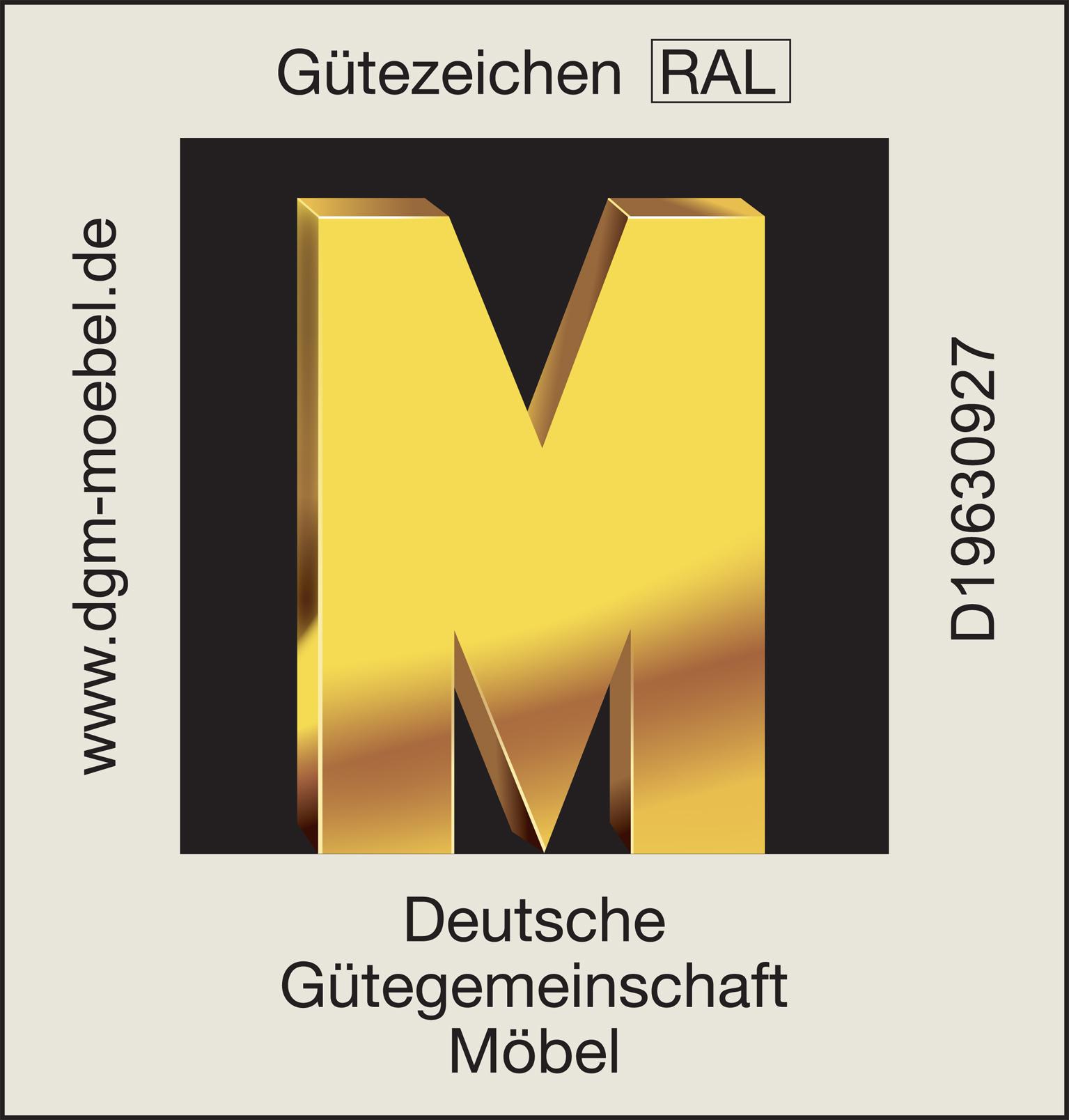 DGM-Goldenes-M