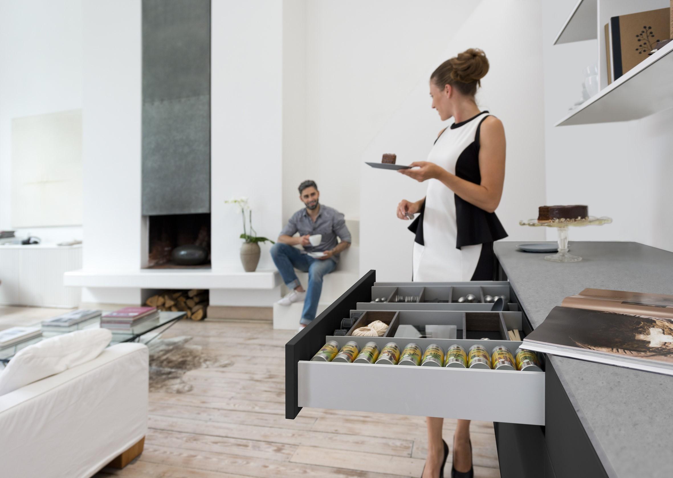 amk kueche 2018 trends und entwicklungen 4. Black Bedroom Furniture Sets. Home Design Ideas