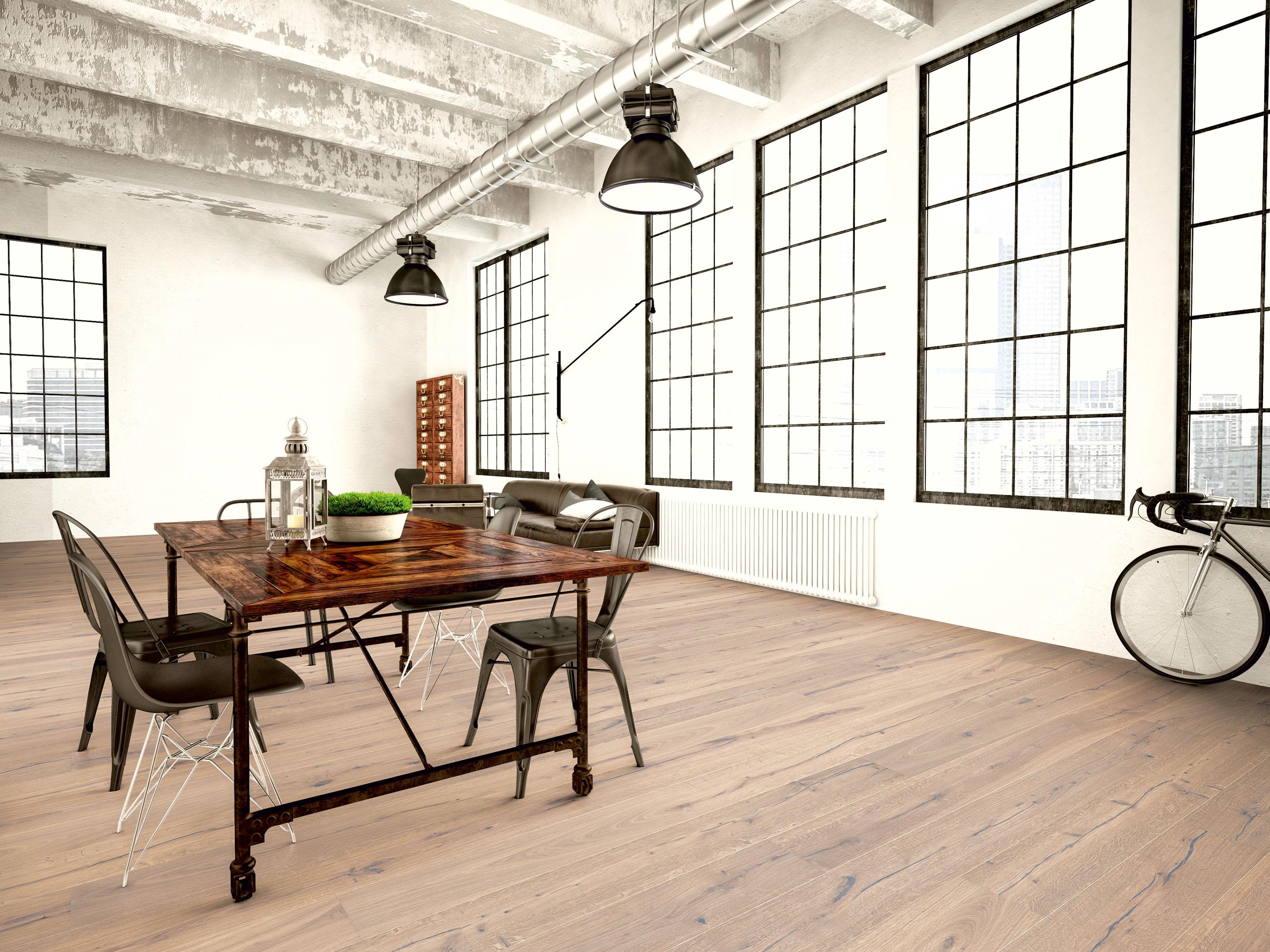 Parkett Ist Ein Zeitloser Bodenbelag Von Höchster Qualität. Die Investition  In Einen Echtholzboden Steigert Den Wert Des Hauses Oder Der Wohnung  Dauerhaft.