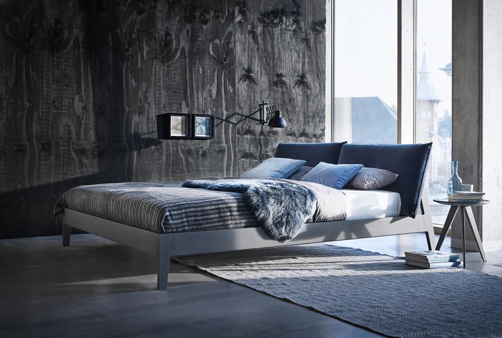 Wie Das Schlafzimmer Zur Wohlfühloase Wird