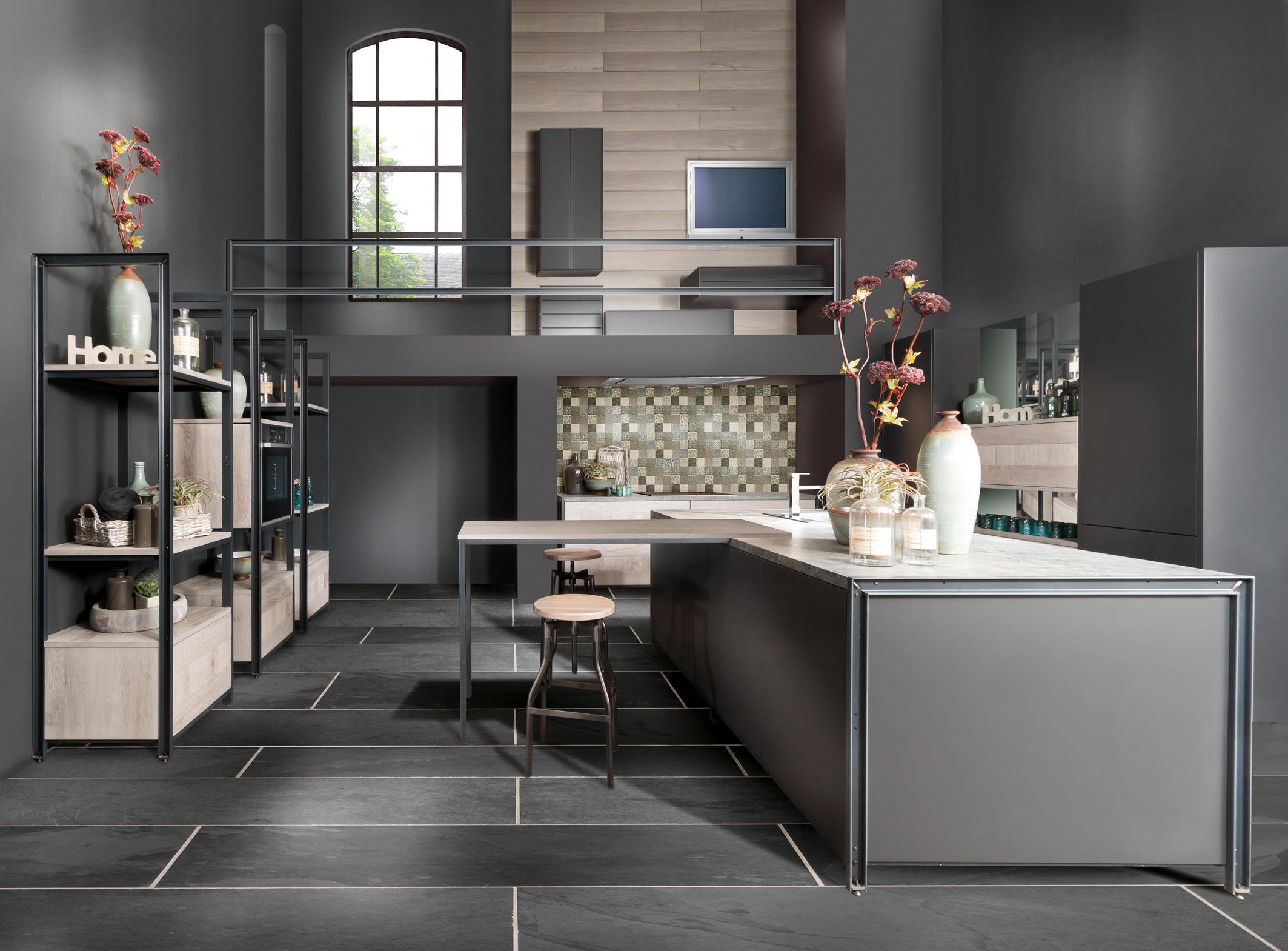 """Küchen """"Made in Germany"""" stehen für Design, Qualität und Innovation"""